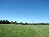 MFC Fields to West